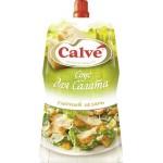 Соус CALVE Сырный для салата Цезарь, 245г