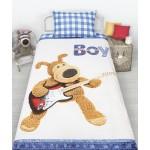 Комплект постельного белья BOY детский, 1.5-спальный