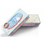 Мороженое пломбир ЧИСТАЯ ЛИНИЯ Пломбироешка Ванильное брикет, 255г