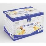 Вафельные рожки HORECA SELECT для мороженого, 320г