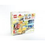 Конструктор LEGO 10818 Мой первый грузовик