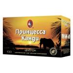 Чай ПРИНЦЕССА КАНДИ пакетированный, 100х2 г