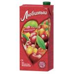 Нектар ЛЮБИМЫЙ Вишневая черешня, 0,95 л