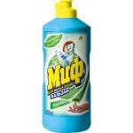 Жидкость для мытья посуды МИФ Алоэ Вера, 500 мл