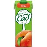 Нектар ФРУКТОВЫЙ САД Яблоко-персик, 1,93л
