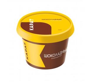 Сыр плавленый КАРАТ Шоколадный 30%, 230 г