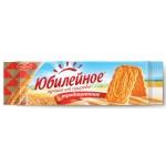 Печенье ЮБИЛЕЙНОЕ Традиционное, 116г