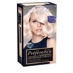 Краска для волос L`OREAL PARIS Preference оттенок 11.21 ультраблонд, 270мл