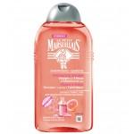 Шампунь для тонких волос LE PETIT MARSEILLAIS Экстракт трех цветов и грейпфрут, 250 мл