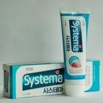 Зубная паста CJ LION Ice Mint Alfa Systema лечебно-профилактическая, 120г