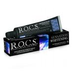Зубная паста R.O.C.S. сенсационное отбеливание, 74 г