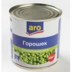Зеленый горошек ARO, 400 г