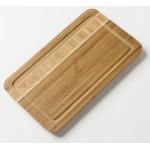 Доска разделочная TERMICO бамбуковая прямоугольная, 29х17см