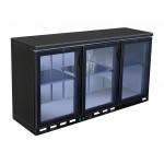 Холодильная витрина барная GASTRORAG SC315G