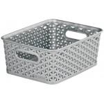 Ящик для хранения CURVER Rattan Style размер S