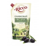Майонез MR. RICCO Organic оливковый 67%, 800мл