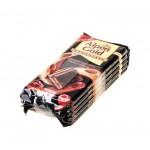Шоколад ALPEN GOLD Темный с вишней и миндалем, 90 г