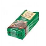 Шоколад ALPEN GOLD молочный с фундуком, 90г