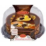Торт MIREL шоколадный апельсин, 850г