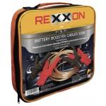 Провода пусковые REXXON Профи 500 А медные