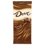 Шоколад DOVE молочный, 90г