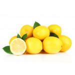 Лимоны, сетка