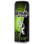 Энергетический напиток ADRENALINE RUSH Nature, 0,5л