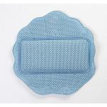 Подушка ВИЛИНА для ванной массажный эффект, 33х33см