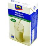 Молоко ARO 1,5%, 925мл