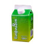 Бифидок ЯРМОЛПРОД 3,2%, 500г