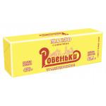 Масло сливочное РОВЕНЬКИ 82,5%, 500г