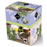 Чай RIOBA Молочный оолонг пакетированный, 20х2г