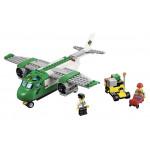 Конструктор LEGO 60101 Грузовой самолет