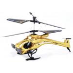 Радиоуправляемая модель ВЛАСТЕЛИН НЕБЕС Вертолет Дракон на инфракрасном управлении