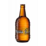 Пиво СТАРЫЙ МЕЛЬНИК светлое бут., 0,5 л