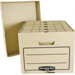 Архивный короб FELLOWES Basic