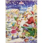 Конфеты WINDEL Шоколадный календарь, 75г