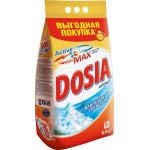 Стиральный Порошок DOSIA Автомат Альпийская Свежесть, 8,4кг
