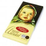 Шоколад АЛЕНКА, 100г