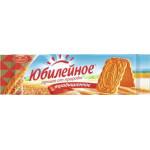 Печенье ЮБИЛЕЙНОЕ Традиционное, 112г