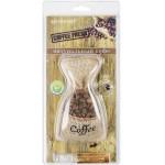 Ароматизатор автомобильный AUTOSTANDART Coffee fresh Натуральный кофе