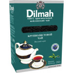 Чай DILMAH черный листовой, 250г
