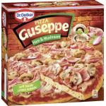 Пицца DR.OETKER GUSEPPE Ветчина с Грибами, 425г