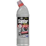 Гель для чистки труб SANFOR, 750мл