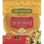 Тортилья DELICADOS с томатом, 400г