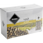 Чай белый RIOBA для чайников, 20х5г