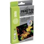 Фотобумага для струйной печати CACTUS матовая 50 листов, 10х15 см
