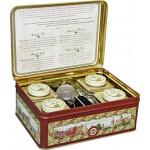 Чай HILLTOP Английская шкатулка, 200г