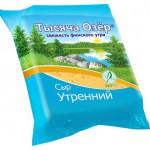 Сыр утренний ТЫСЯЧА ОЗЕР 45%, 240 г