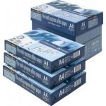 Офисная бумага BALLET CLASSIC А4, 80г/м2*5шт